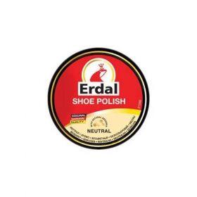Erdal Крем боя за обувки -неутрална 55мл