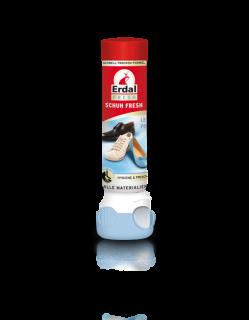 Erdal Fresh Дезодориращ спрей за обувки 100мл