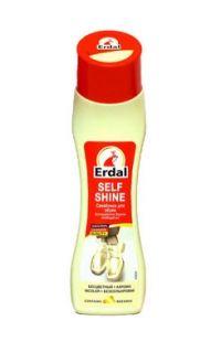 Erdal Self Shine Неутрален Блясък за обувки-с бадемово масло 65мл
