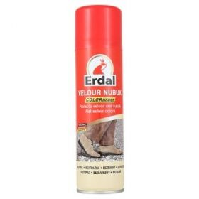 Erdal Спрей за Велур и Набук-неутрален 250мл