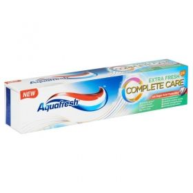 Aquafresh Complete Care Extra Fresh Паста за зъби 100мл