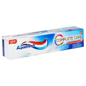 Aquafresh Complete Care Original Паста за зъби 100мл