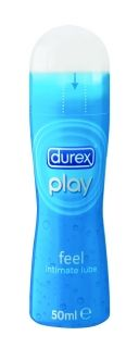 Durex Play Feel  Лубрикант 50 мл
