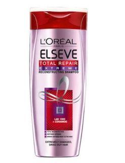 L`Oreal Elseve Total Repair 5 Extreme шампоан за много суха и изтощена коса 250мл