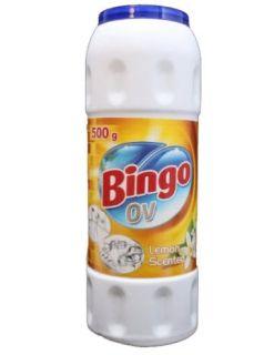 BINGO OV ЛИМОН 500гр