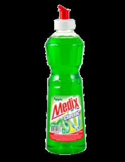 Medix Classic Ябълка Препарат за домакински съдове 500мл