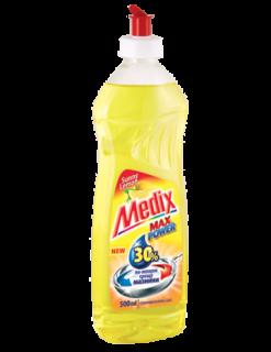 Medix Max Power Лимон Препарат за съдове 500мл