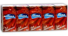 Gama Soft Трипластови носни къпи (10бр в стек)