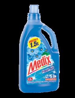 Medix Universal Fresh Air  Универсален почистващ препарат 1,5Л