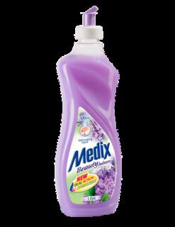 Medix  Beauty Balsam Lilac Препарат за съдове 500мл