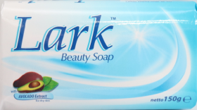 LARK AVOCADO Beauty Soap 150gr