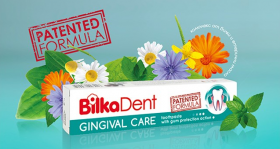 BilkaDent Gingival Care паста за зъби 75ml