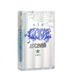 Just Cavalli I Love Him Тоалетна вода за мъже 30мл
