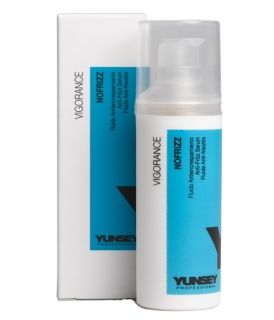 Yunsey - Заглаждащ серум против накъсване с Арганово масло - Anti-Frizz Serum 50мл