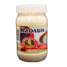 Каолин буркан -  Натурална козметична маска150гр