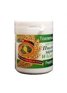 Тоалетни трици Пшеничен зародиш 75гр