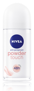 NIVEA POWDER TOUCH РОЛ-ОН 50ml
