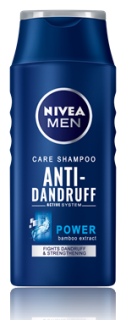 Nivea Men Care Shampoo Anti-Dandruff Power 250 ml