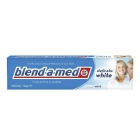 Blend-a-med Delicate White Mint ПАСТА ЗА ЗЪБИ 100ml