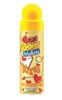 Malizia Bon Bons Lemon Energy (Deo spray) 75ml