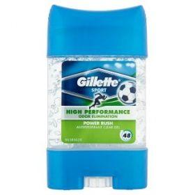 Gillette Sport Power Rush Стик против изпотяване 75ml