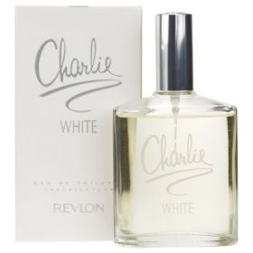 CHARLIE WHITE 100ML БЯЛ
