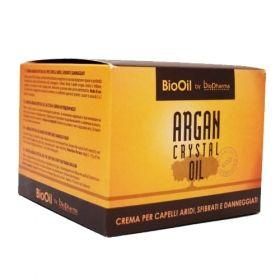 Argan Crystal Oil МАСКА ЗА СУХИ И ИЗТОЩЕНИ КОСИ 250 мл.