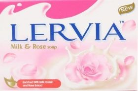 LERVIA MILK ROSE  SOAP 90гр