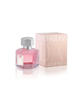 FRIDAY  WOMAN EDT 100 мл