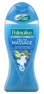 Palmolive Aroma Sensations Feel the Massage Душ гел 650мл.