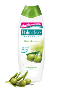 Palmolive Naturals Delicate Care Душ гел с маслина 650мл.