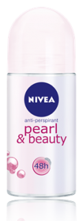 NIVEA РОЛ-ОН PEARL & BEAUTY