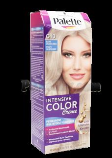 Palette Intensive Color Creme  С10 Арктическо сребърно рус 100мл.