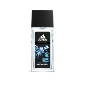 Adidas Ice Dive Deodorant Natural Spray за мъже 75 мл.