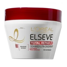 L'Oreal  Paris Elseve Total Repair Възстановяваща маска за изтощена коса 300мл.