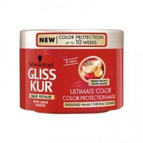 Schwarzkopf Gliss Color Shine & Protect МАСКА ЗА КОСА ЗАЩИТА НА ЦВЕТА 200 МЛ.