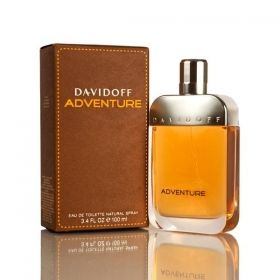 Davidoff Adventure  men EDT 100 ml