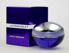 Paco Rabanne Ultraviolet EDP 80 ml Woman