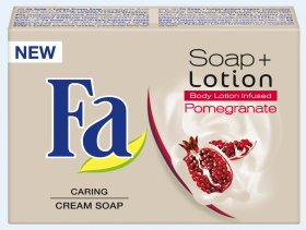 Fa Pomegranate крем сапун 100 гр.