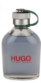 Hugo Boss Hugo 125 ml EDT For Men