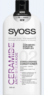 SYOSS Ceramide-Complex Балсам 500 ml