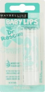 Maybelline Baby lips Dr Rescue Too Cool