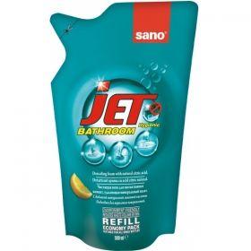 SANO JET Bathroom пълнител резерва 500 ml