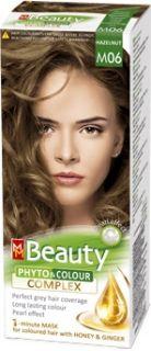 MM Beauty Боя за коса М06 Лешник