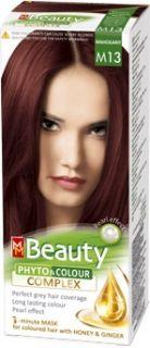 MM Beauty Боя за коса М13 Махагон