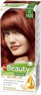 MM Beauty Боя за коса М25 Ирландско червен