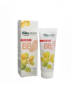 Bilka BB Cream Grape Energy 65mL