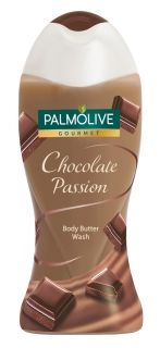 PALMOLIVE Chocolate Passion Душ крем 250мл