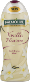 PALMOLIVE Vanilla Pleasure Душ крем 250мл