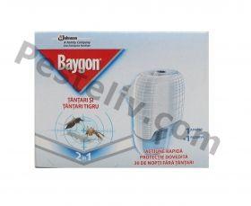 Baygon Електрически изпарител срещу комари